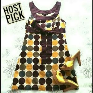 HP!! *AWESOME Retro Dress*